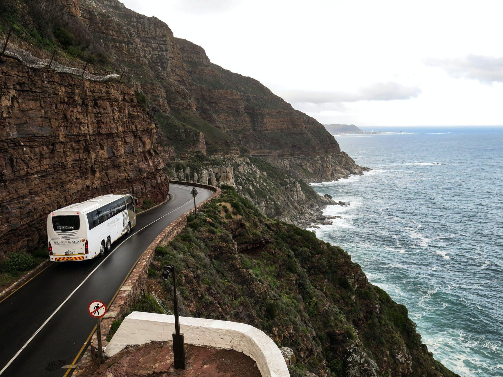 小資旅遊省錢術!越南富國島機場搭公車攻略世界最長跨海纜車
