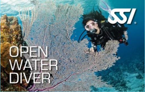 潛進越南富國島!游泳零經驗也能三天考取SSI潛水執照!