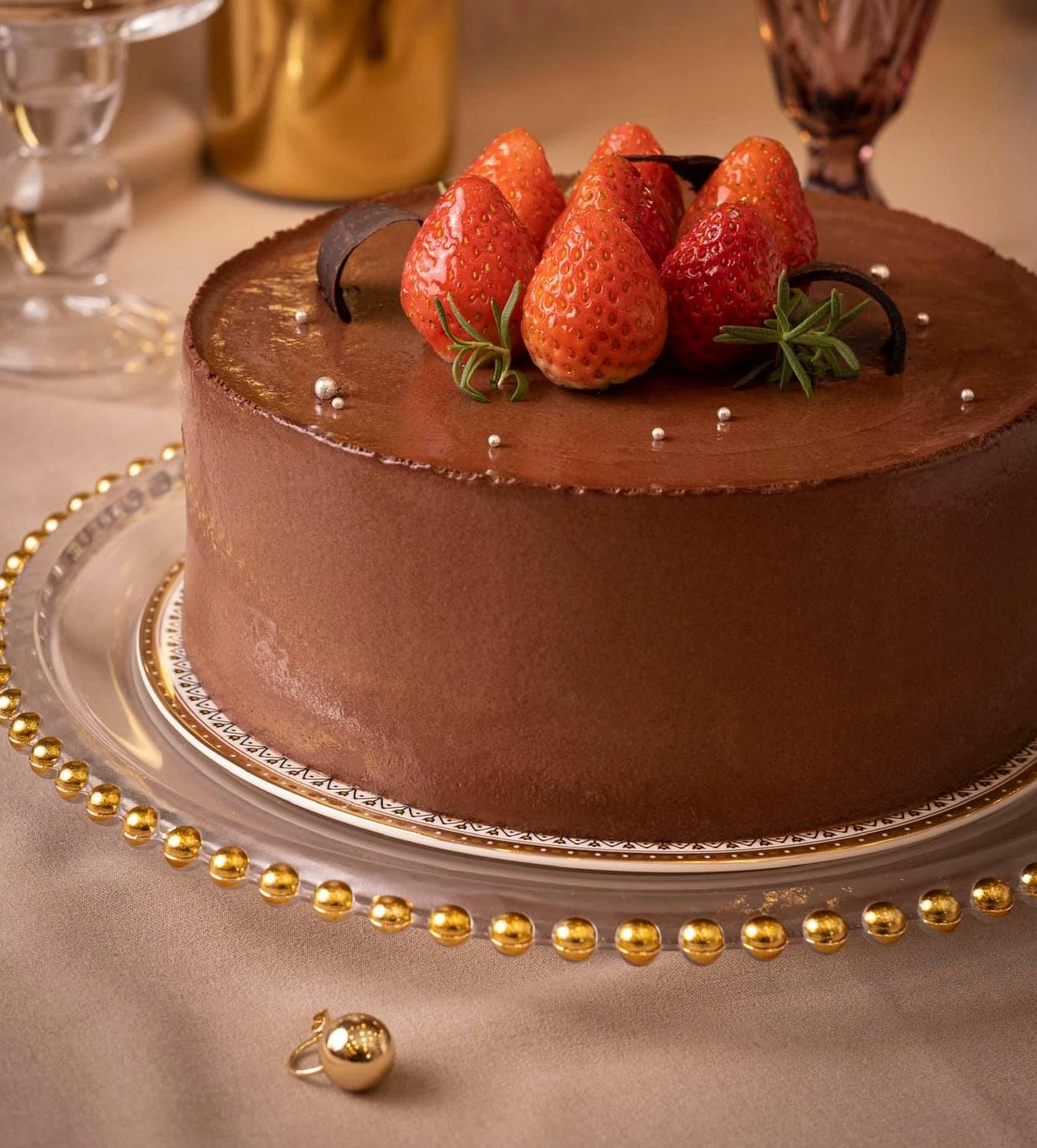 越南平陽美食TOP5甜點 銷魂巧克力布朗尼、療癒優格起司蛋糕、人氣芋圓嫩仙草、甜點系台灣車輪餅