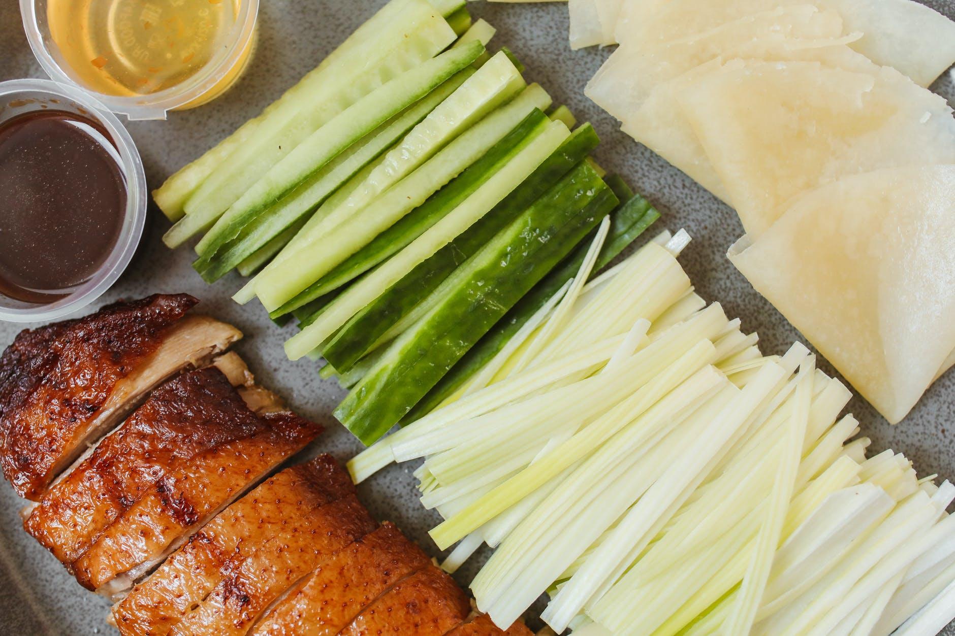 【越南平陽美食】台菜吉祥餐廳家鄉味薑母鴨、滋補羊肉爐、香噴噴麻油麵線還有隱藏超級料理!