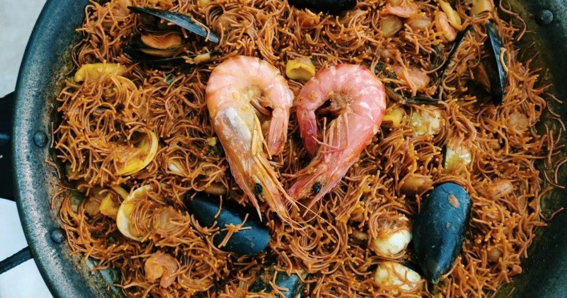 【胡志明市美食】讓世界認識真正的西班牙料理|Olé Saigon Restaurant第二郡地中海料理餐廳